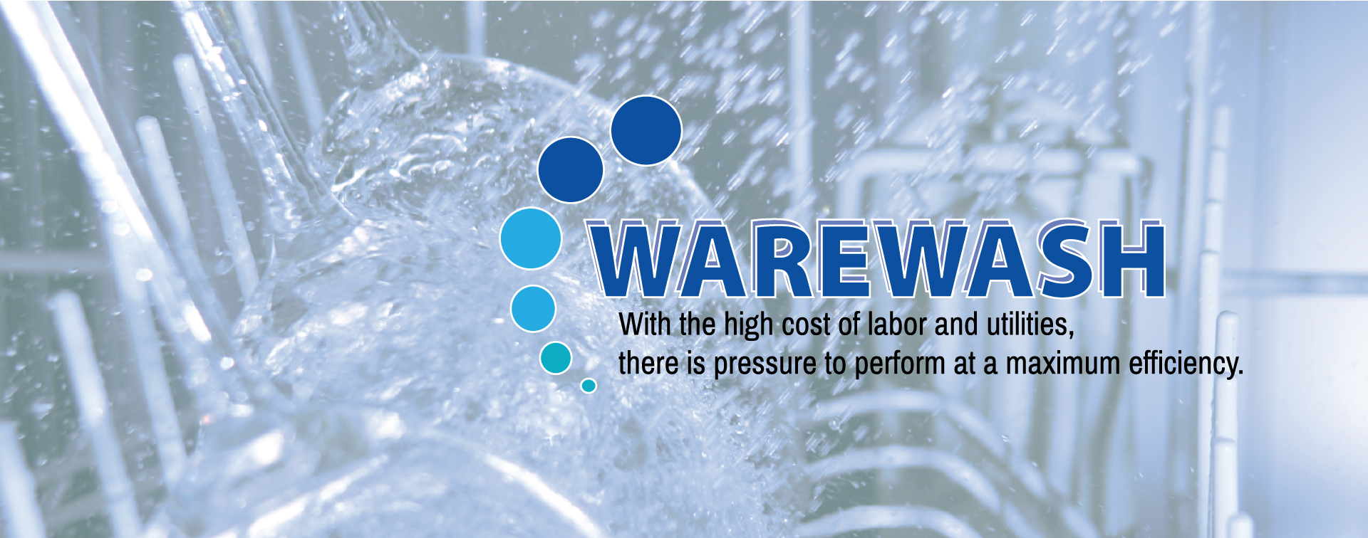 Warewash Products